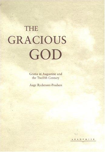 Gracious God by Aage Rydstrom-Poulsen