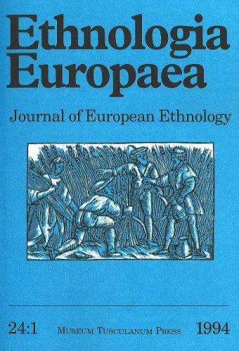 "Ethnologia Europaea (""Ethnologia Europaea: Journal of European Ethnology"")"