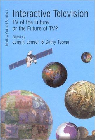 Interactive Television by Jens F. Jensen