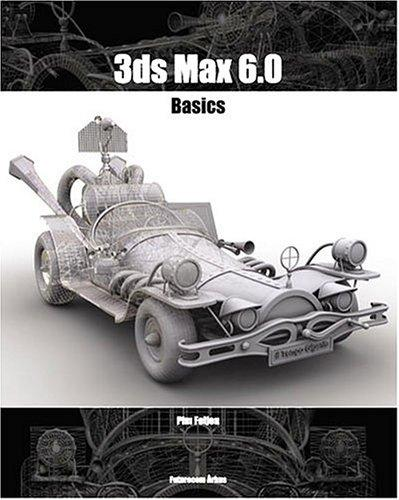 3ds Max by Pim Feijen