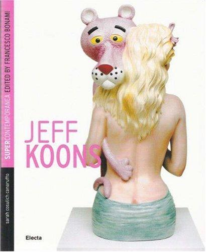 Jeff Koons (Supercontemporanea) by Sarah Canarutto