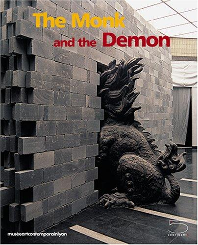 The Monk And The Demon by Annie Van Assche