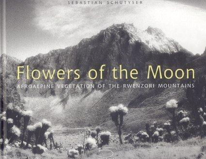 Flowers of the Moon by Sebastian Schutyser