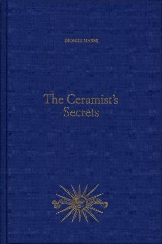 The Ceramist's Secrets by Dionigi Marmi