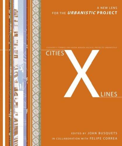 Cities: X Lines by
