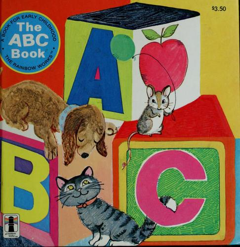 The ABC book by June Goldsborough
