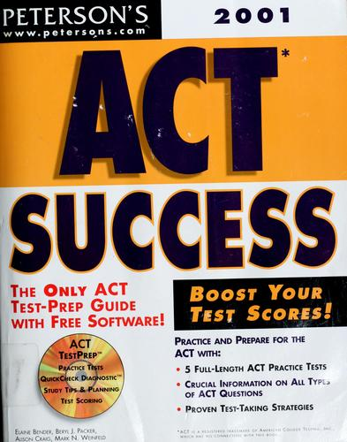 ACT success by